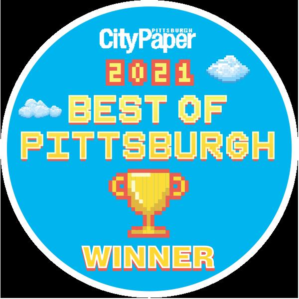 Best of Pittsburgh 2021 Winner