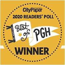 Best of Pittsburgh 2020 Winner